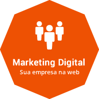 Marketing Digital - Sua Empresa na Web
